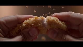 KFC / DIPS BUCKET