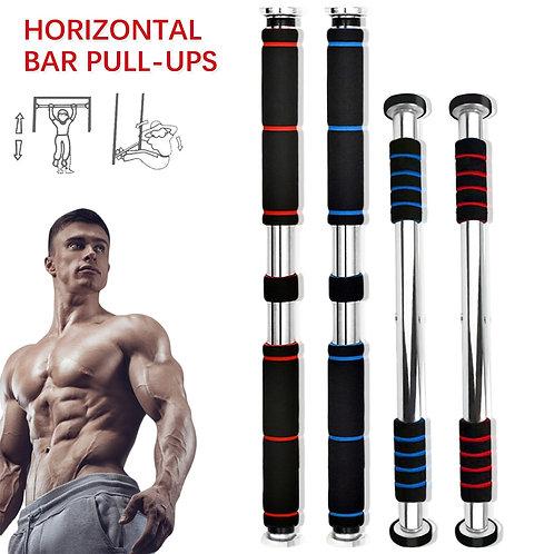 Fitness Adjustable Door Pull Up Bars