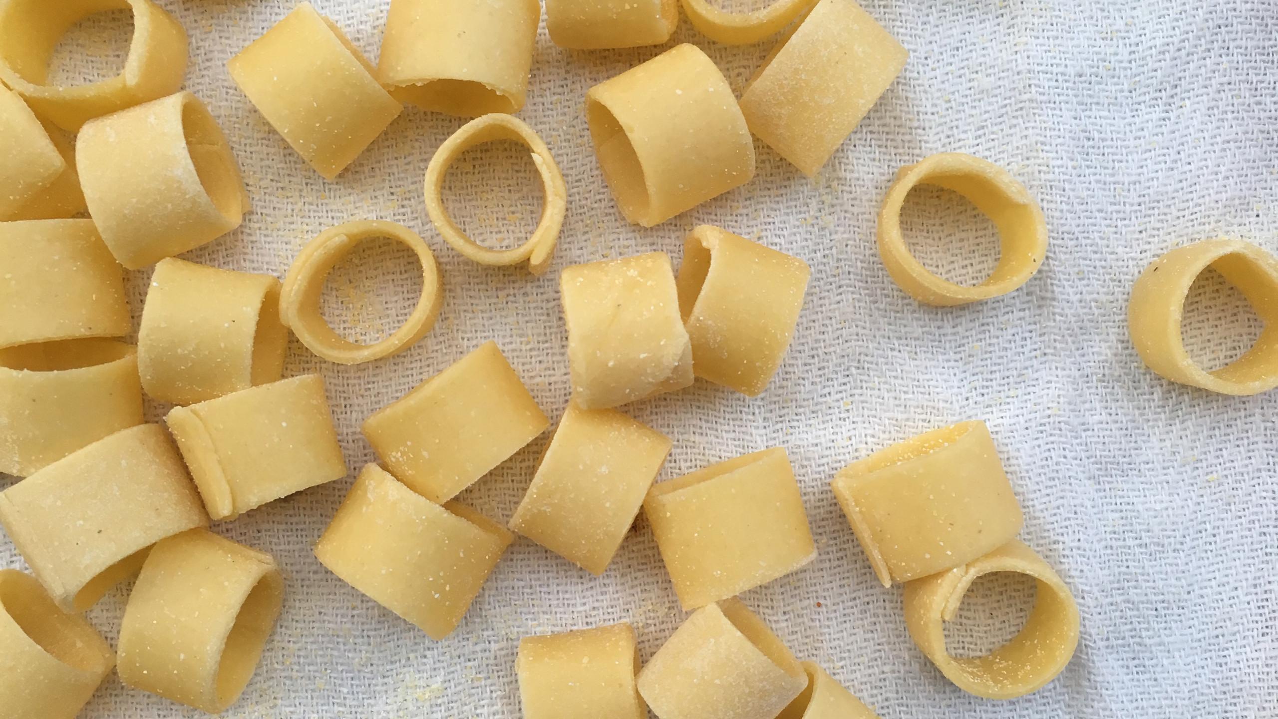Ditalini,100 days of pasta