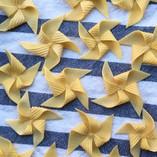 Pinwheel pasta, 100 days of pasta, the g