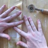 making tortellini, 100 days of pasta_.jp