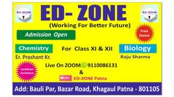 Ed-Zone
