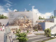 Centre Commercial de La Part Dieu