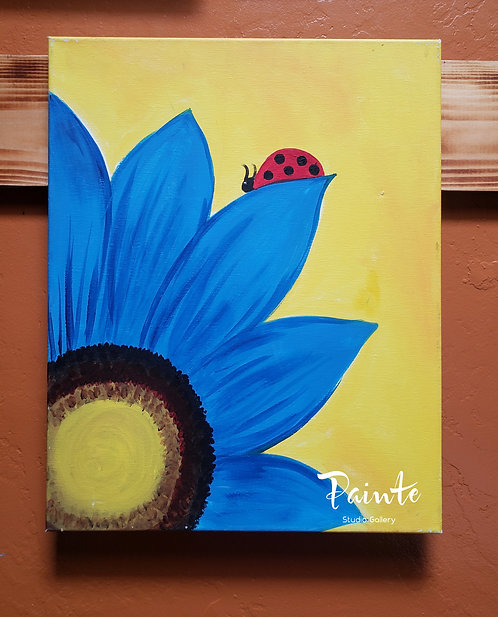 Painte Kit: Little Lady