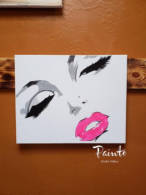 Painte Kit: Marilyn Lips