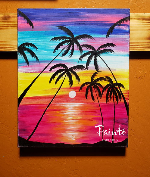 Painte Kit: Wonder Island