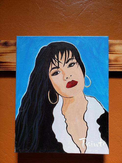 Painte Kit: Selena