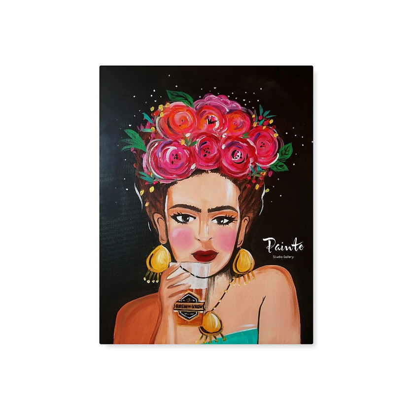 Frida Kahlo Night