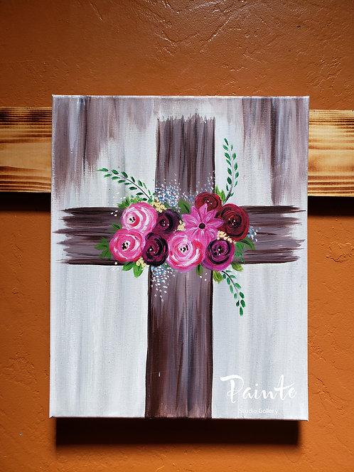 Painte Kit: Amazing Grace