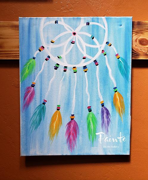 Painte Kit: Positive Vibes