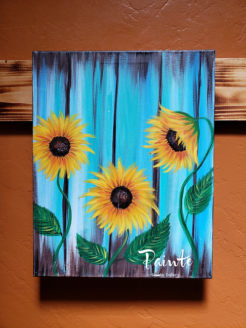 Painte Kit: Sunny and Bright