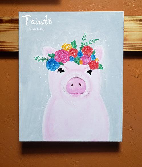 Painte Kit: Boho Babe