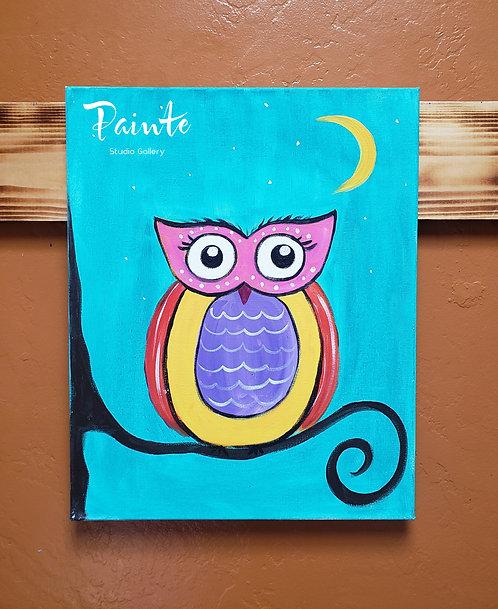 Painte Kit: Moon Child