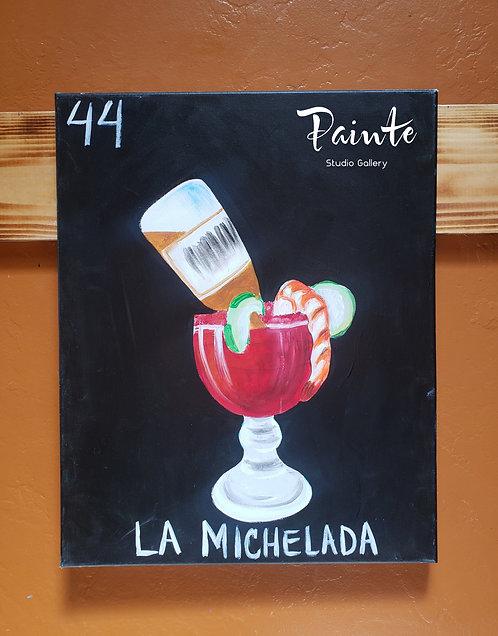 Painte Kit: La Michelada
