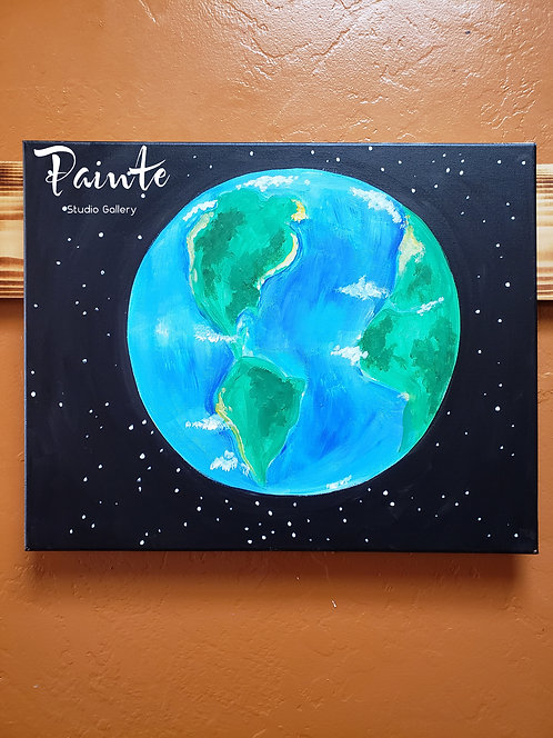 Painte Kit: Mother Earth