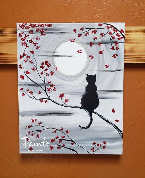 Painte Kit: Full Moon