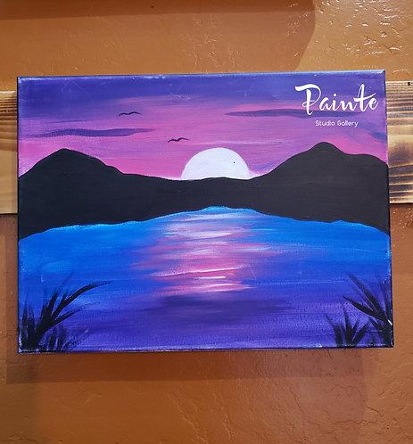 Painte Kit - Majestic Night
