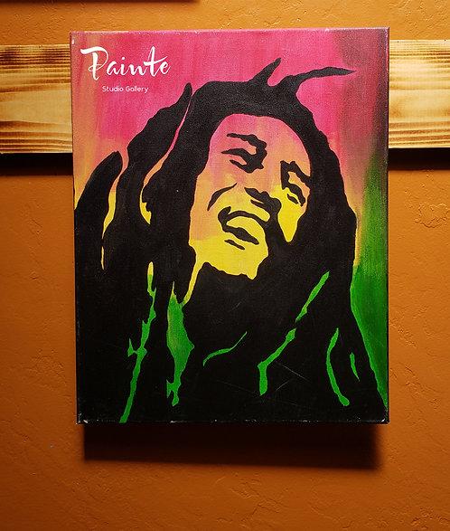 Painte Kit: Soul Rebel Bob
