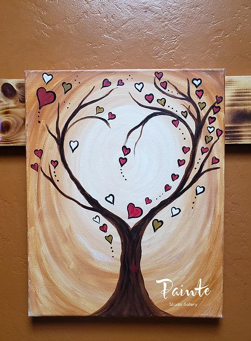 Painte Kit: Love Connection