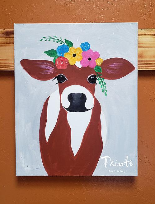 Painte Kit: Boho Baby