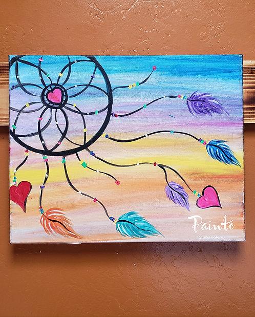 Painte Kit: Sweet Dreams