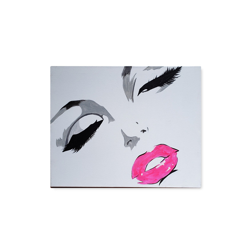Marilyn Monroe Paint Night