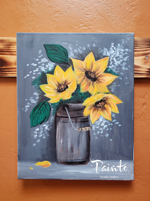 Painte Kit: Bunch Together