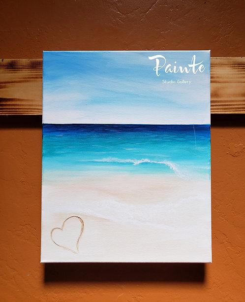 Painte Kit: Calm Waters