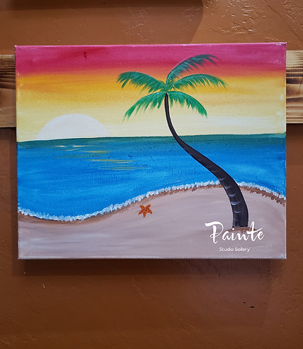 Painte Kit: Dream Vacation