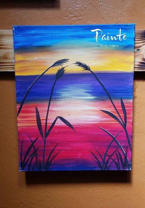 Painte Kit: Sunset Views