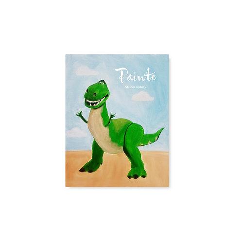 Painte Kit: Rex