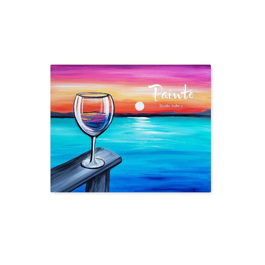 Winerey Bay Art