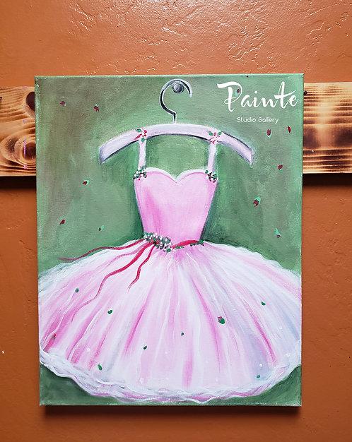 Painte Kit: Dance Star