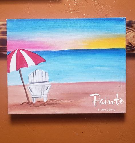 Painte Kit: Life is a Beach