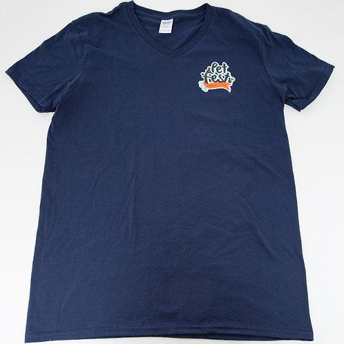 Pet Fest V-Neck T Shirt - Limited Edition