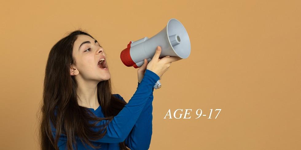 Women Entrepreneurship Contest (Age 9-17) (1)