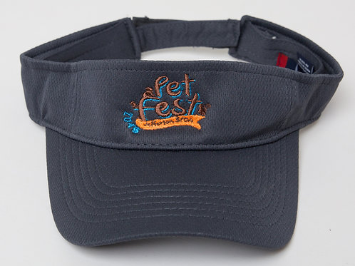 Pet Fest Visor - Limited Edition