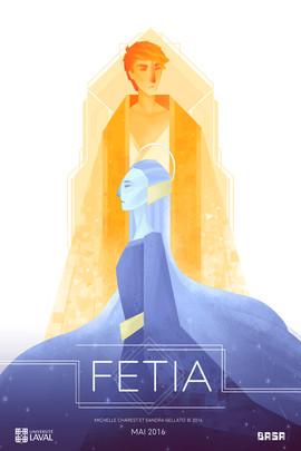 Poster FETIA