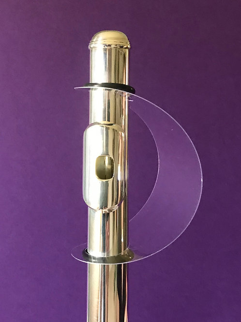 Alto Flute Air Shield (straight)