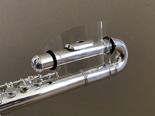 Alto Flute Air Shield (curved)