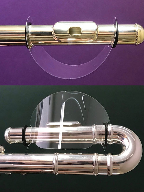 Alto Flute Air Shield (combo set)