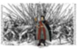 The Shakespeare Tarot - Richard III