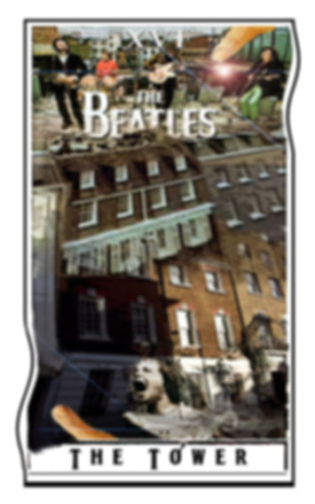 beatles tarot