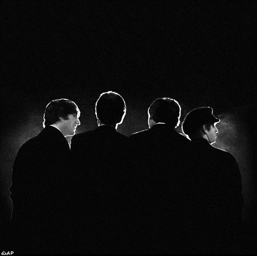 Beatles Tarot