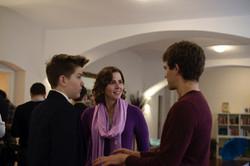 Gemeinschaft in der Kirche   Wien