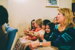 Kinderfreundliche Kirche Gemeinde