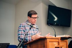 Evangelical Baptist church