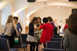 Gemeinschaft Immanuel Bibel Gemeinde