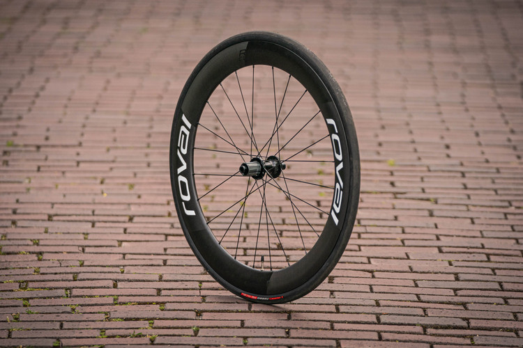 Roues Roval Rapide CLX