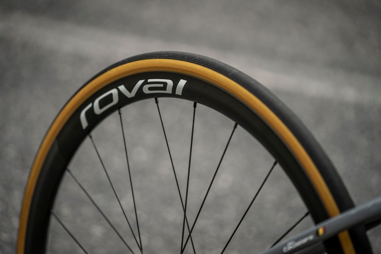 Roues Roval Alpinist CLX